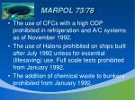 marpol 73 78