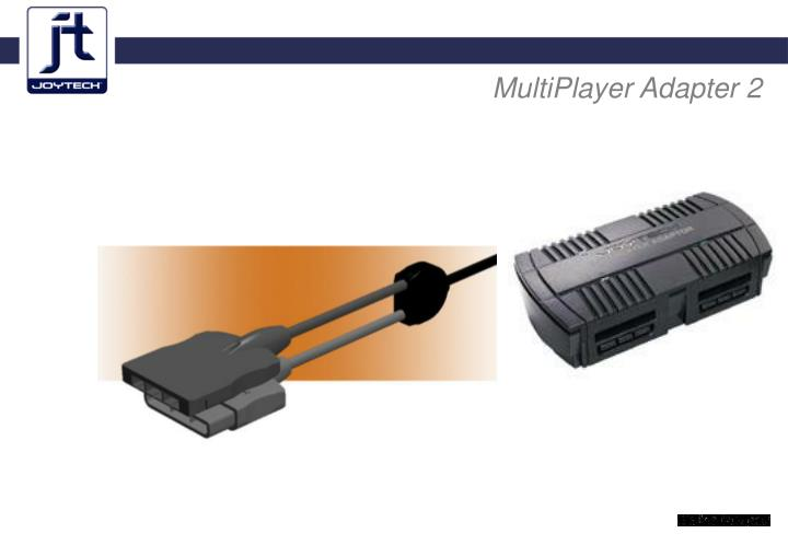 MultiPlayer Adapter 2