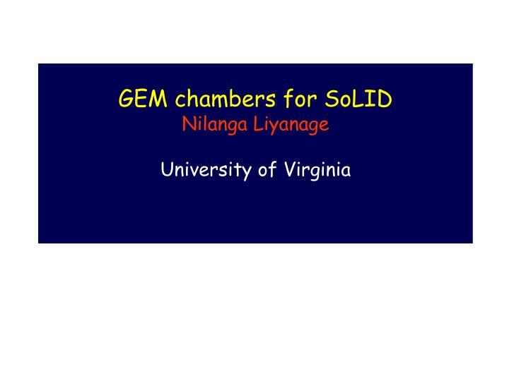 N. Liyanage