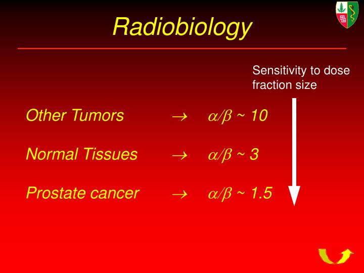 Radiobiology