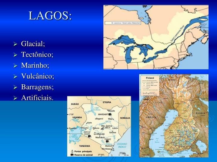 LAGOS: