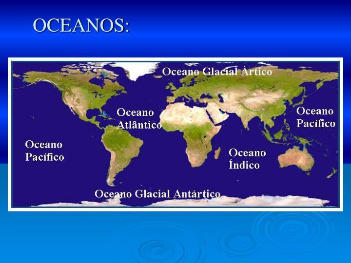 OCEANOS:
