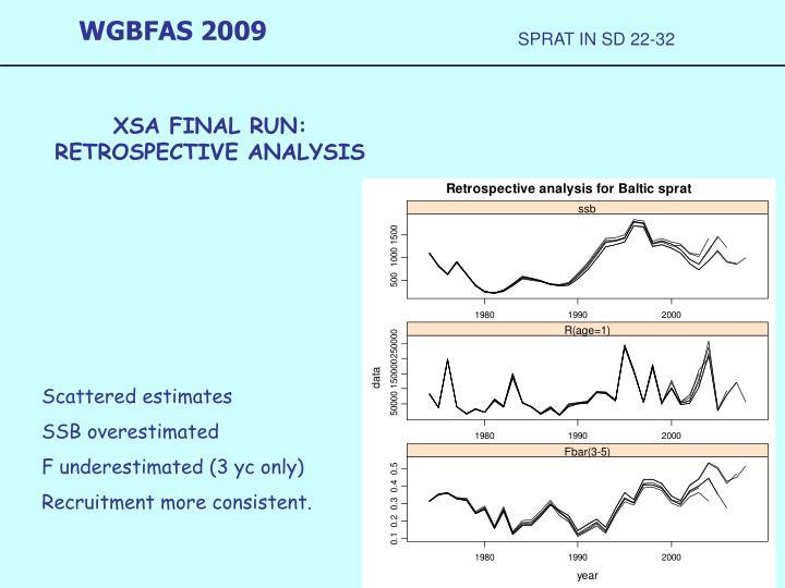 WGBFAS 2009