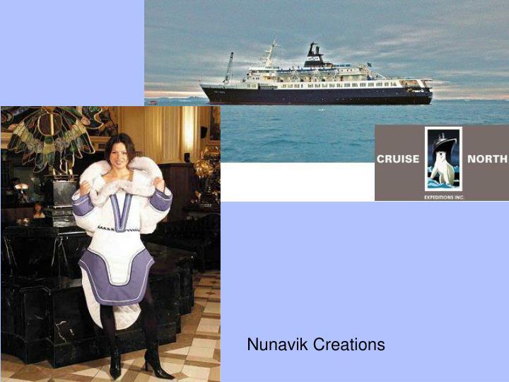 Nunavik Creations
