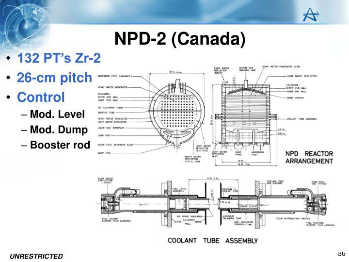 NPD-2 (Canada)