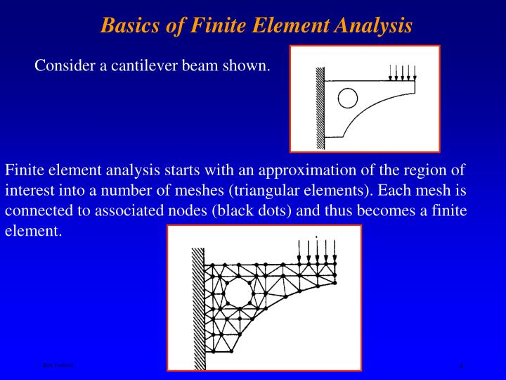 finite element analysis of a tower That detailed finite element analysis is appropriate for the  in steel wind tower fatigue analysis damage accumulation methods are used and it is often.