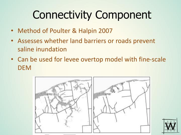 Connectivity Component