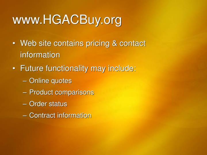 www.HGACBuy.org