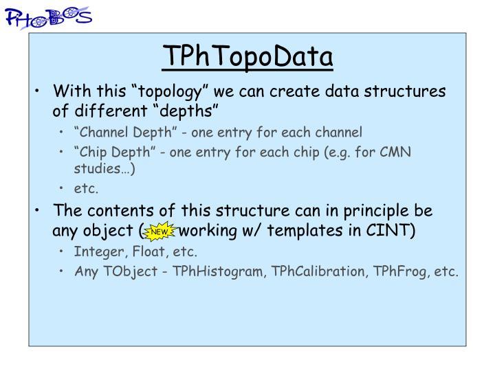 TPhTopoData