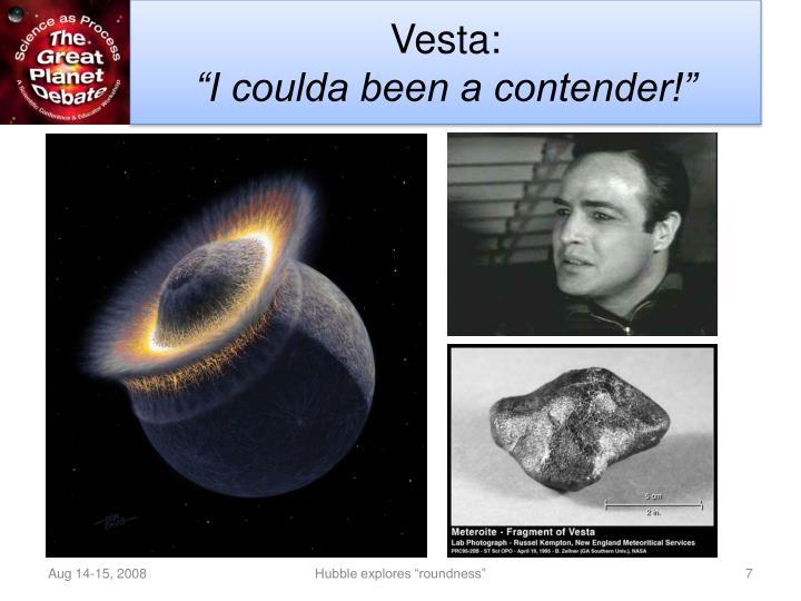Vesta: