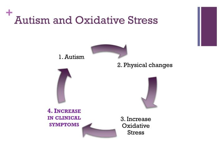 Autism and Oxidative Stress