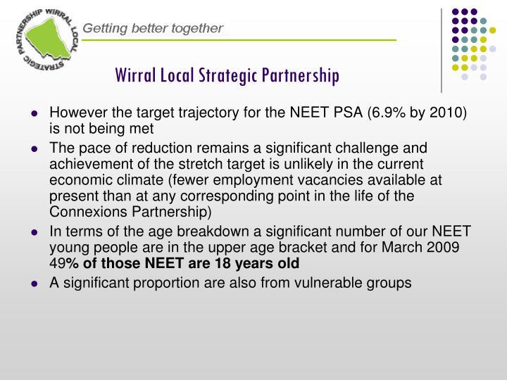 Wirral Local Strategic Partnership