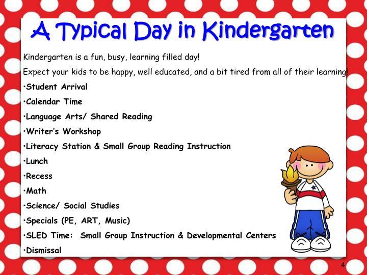 Kindergarten Calendar Powerpoint : Ppt bhe kindergarten parent orientation powerpoint