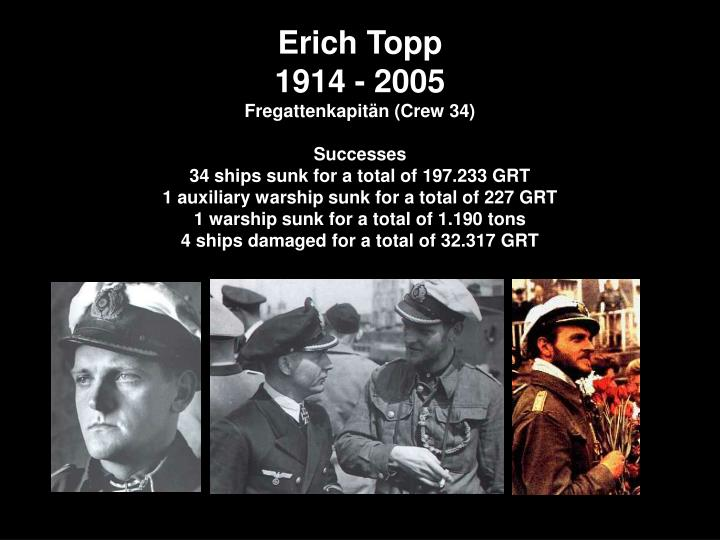 Erich Topp