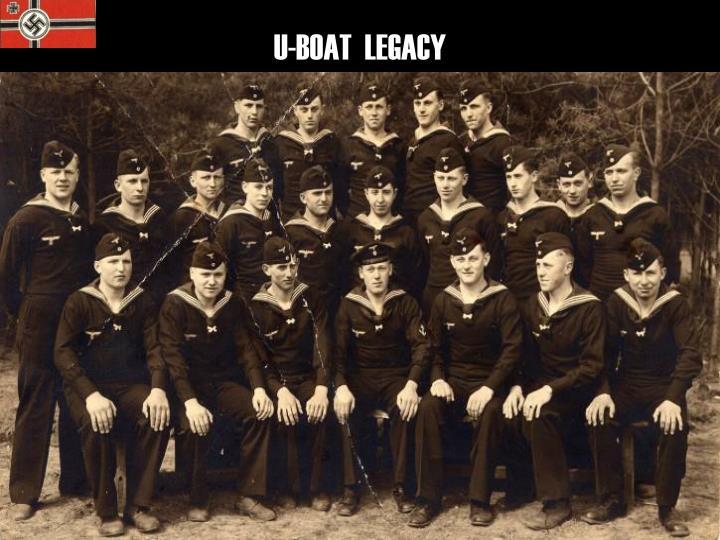 U-BOAT  LEGACY