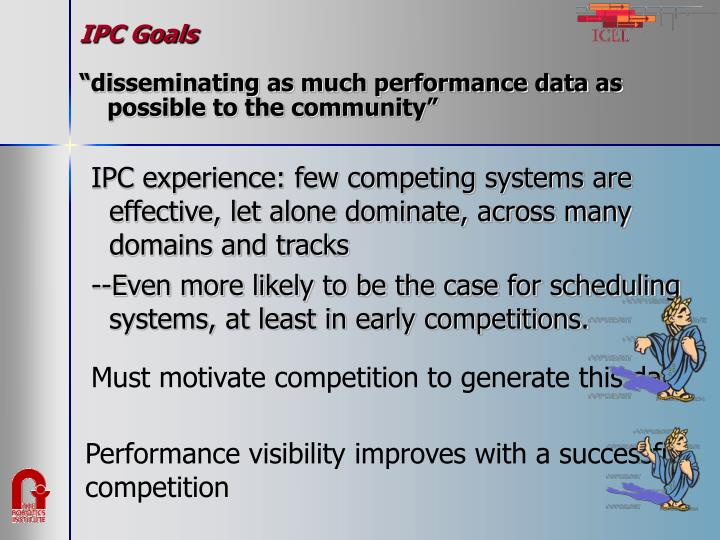 IPC Goals