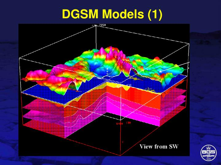 DGSM Models (1)