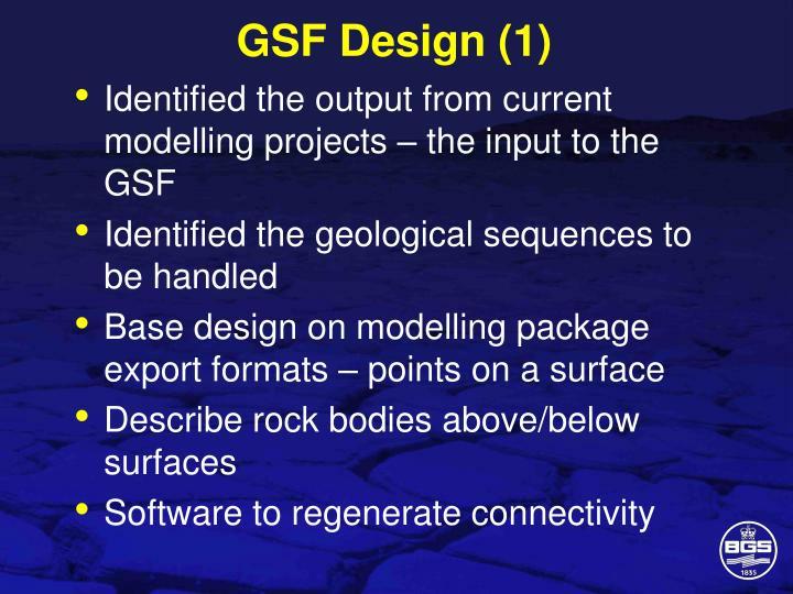 GSF Design (1)