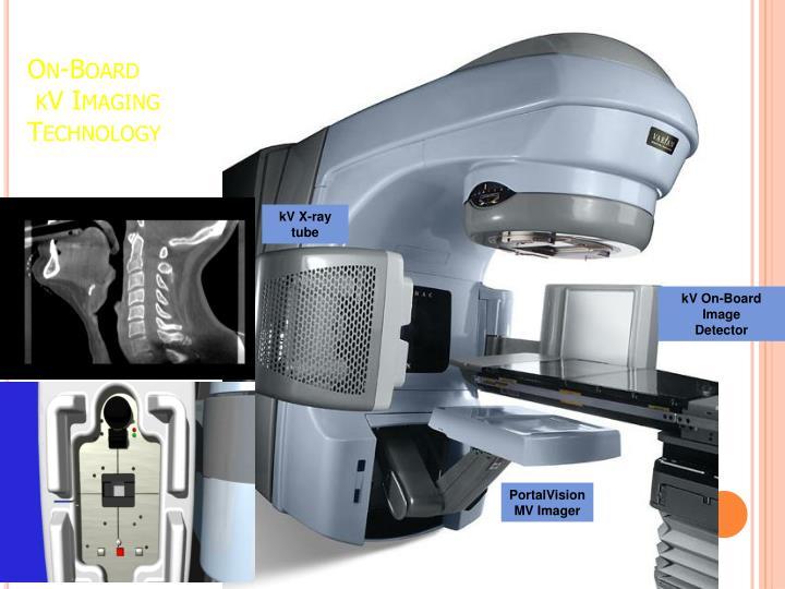 kV X-ray