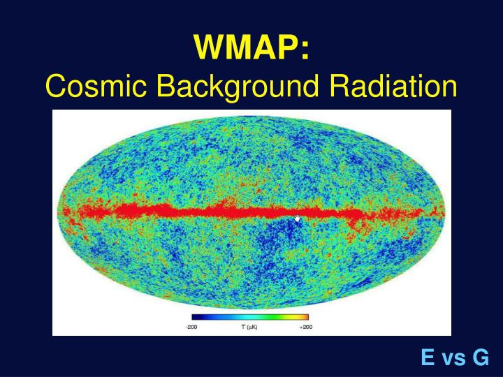 WMAP: