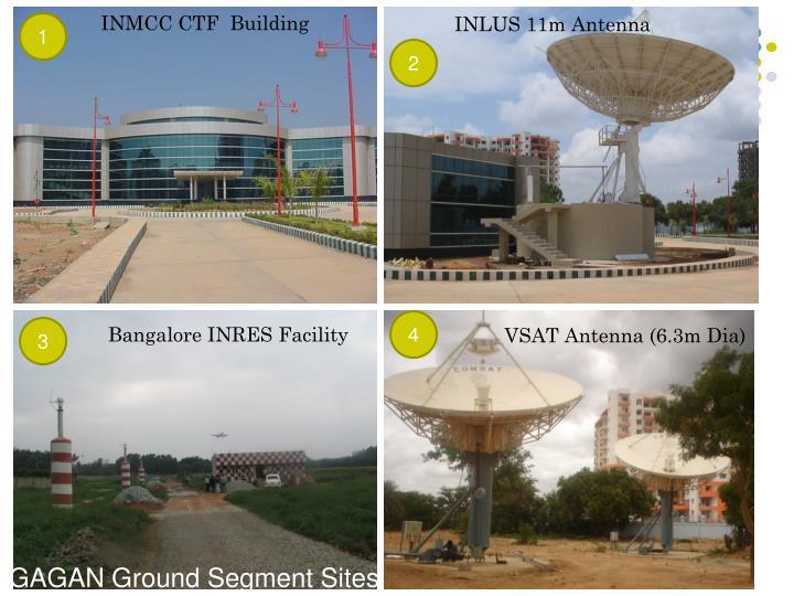 INMCC CTF  Building