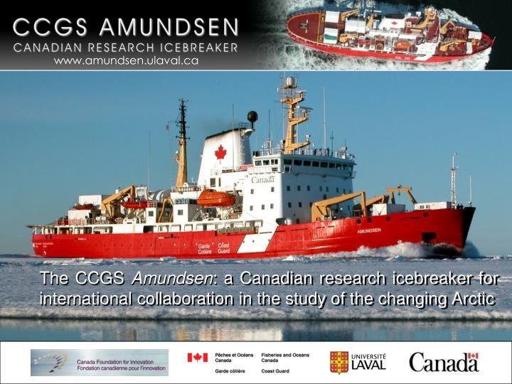 www.amundsen.ulaval.ca