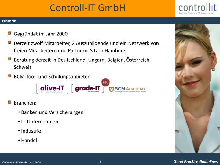 Controll-IT GmbH