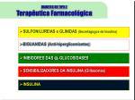 diabetes do tipo 2 terap utica farmacol gica