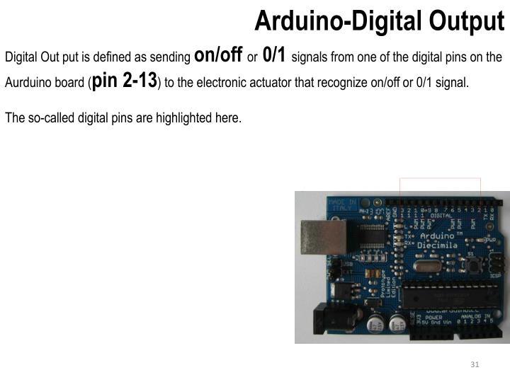 Ppt arduino board uno powerpoint presentation
