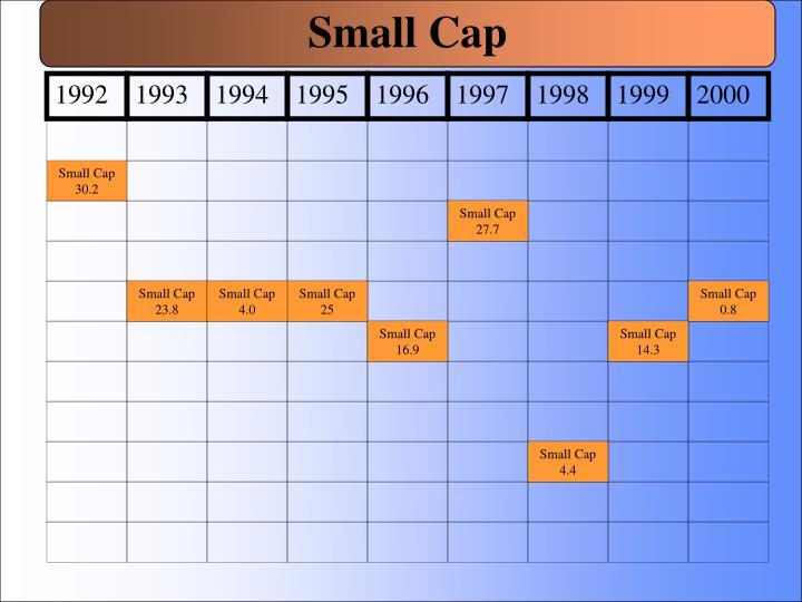 Small Cap