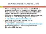 mo healthnet managed care1