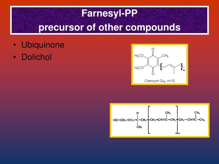 Farnesyl-PP