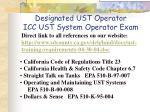 designated ust operator icc ust system operator exam2