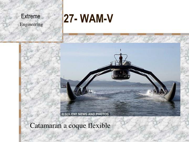 27- WAM-V