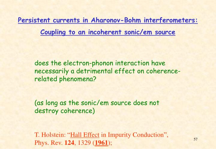 Persistent currents in Aharonov-Bohm interferometers: