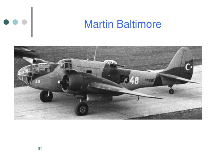Martin Baltimore