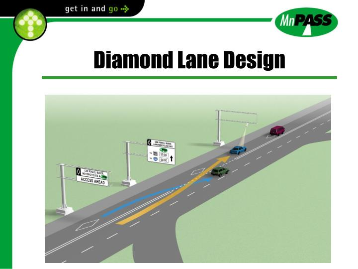 Diamond Lane Design