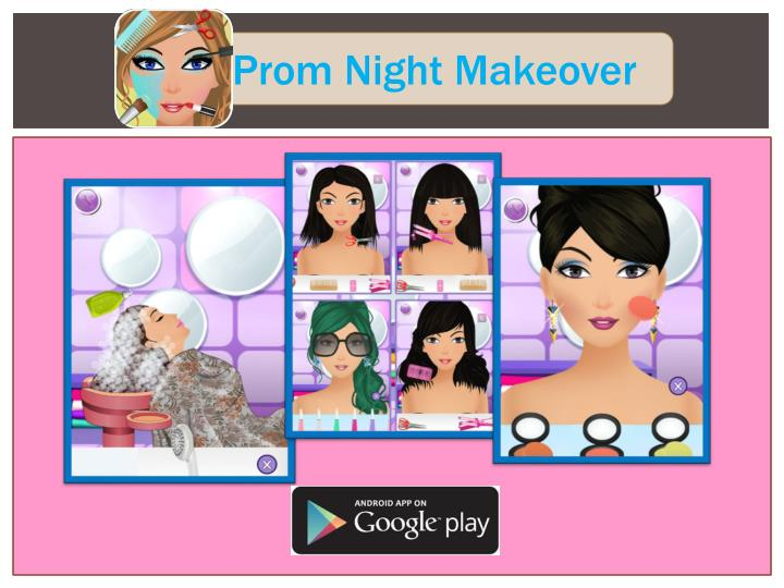 Prom Night Makeover