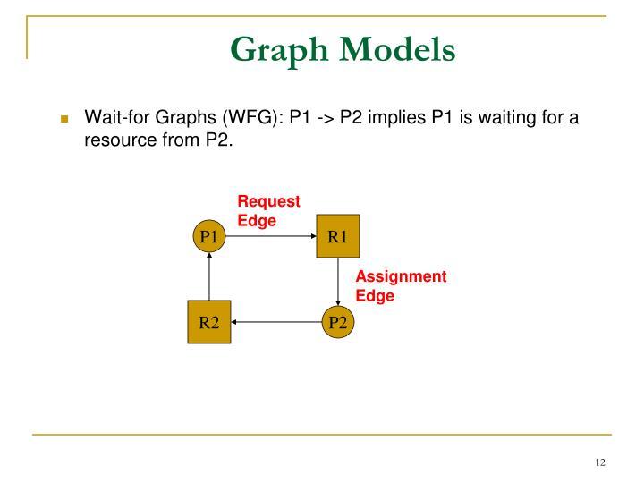 Graph Models