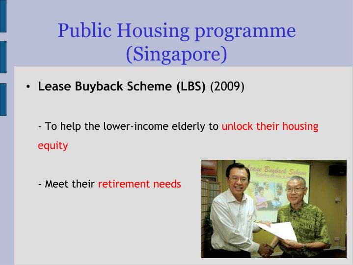 Lease Buyback Scheme Car Singapore