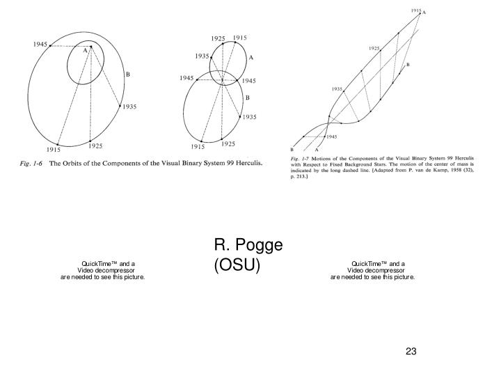R. Pogge