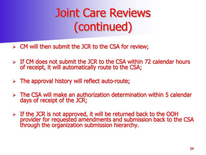 Joint Care Reviews