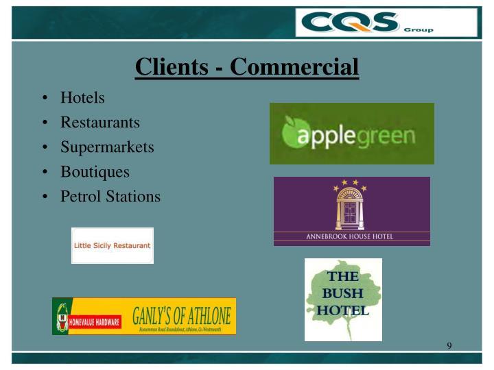 Clients -