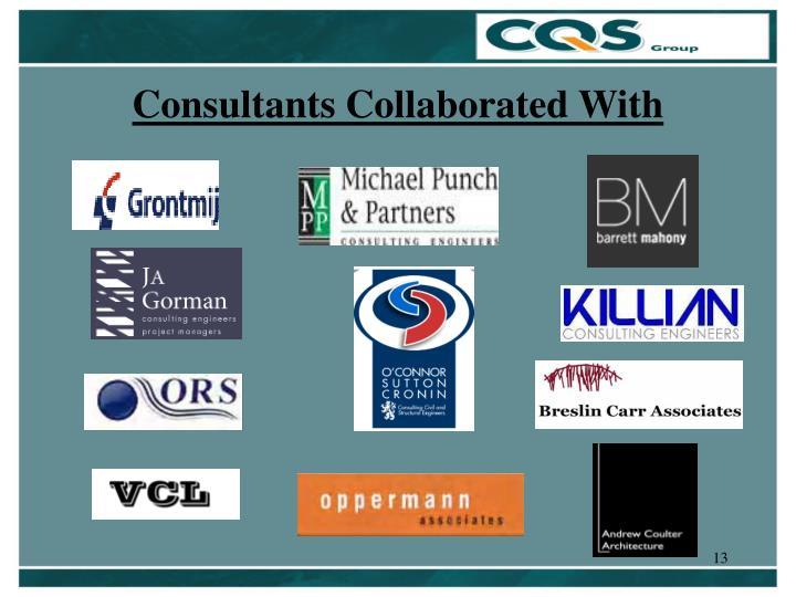 Consultants C