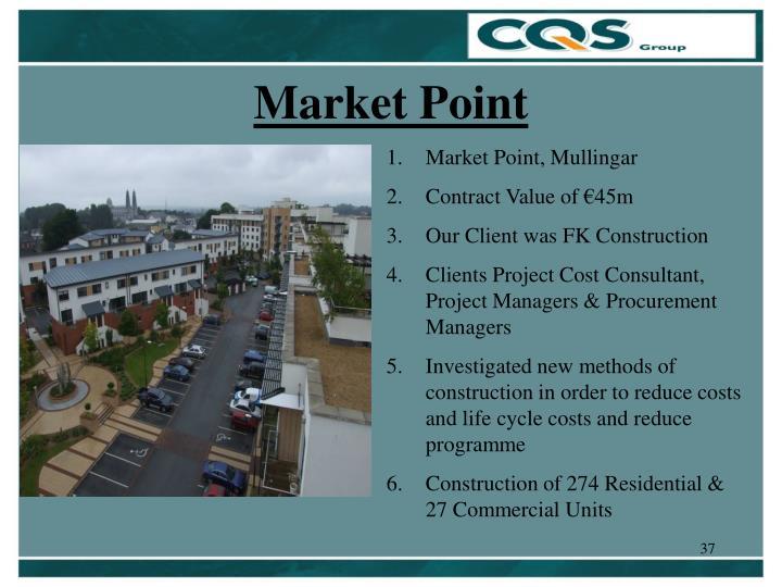 Market Point