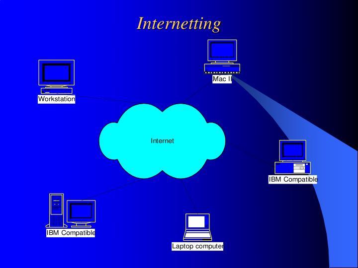 Internetting
