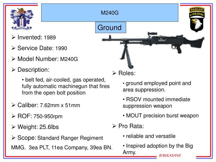M240G