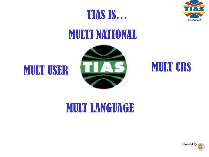 MULT CRS