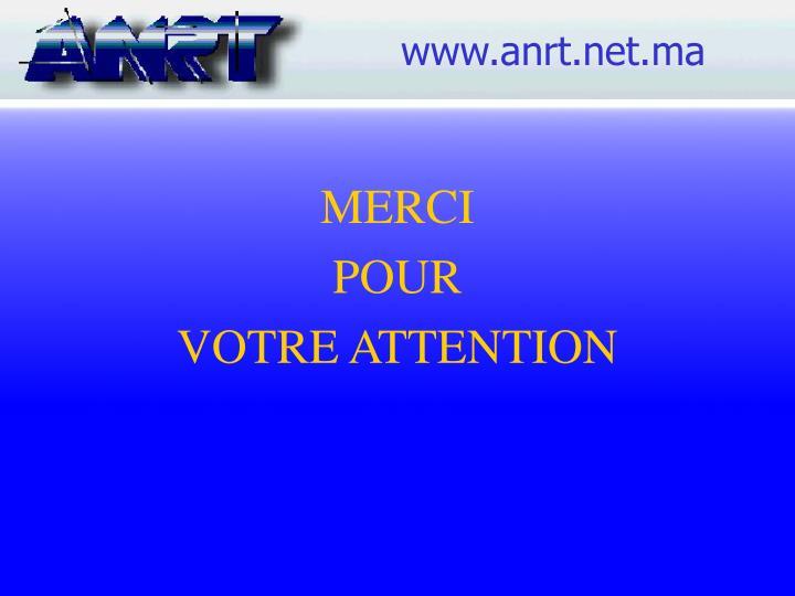 www.anrt.net.ma