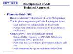description of camx technical approach9